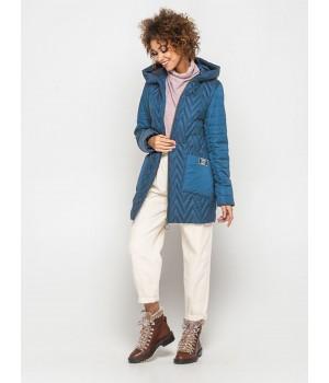 Куртка модель 192 джинс