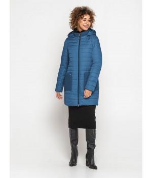 Куртка модель 193 джинс