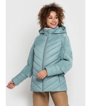 Куртка модель 203 м'ята