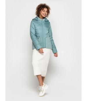Куртка модель 204 м'ята