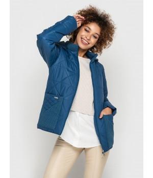 Куртка модель 195 джинс