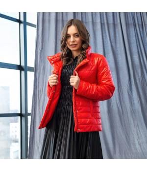Куртка модель 196 new red