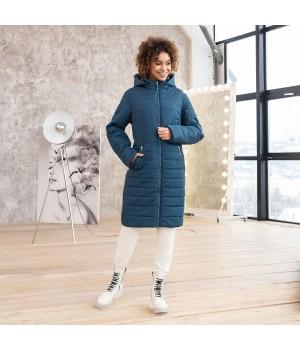 Куртка модель 208 джинс