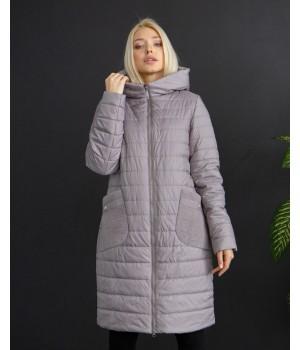 Куртка модель 211 мокко
