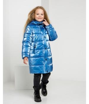 Куртка модель Ульяна джинс