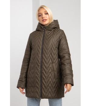 Куртка модель 183 хакі