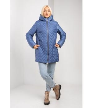Куртка модель 183 джинс