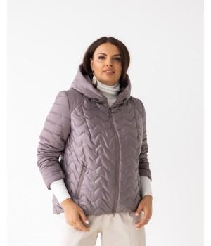 Куртка модель 229 мокко