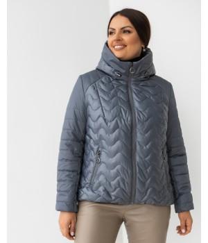 Куртка модель 229 графіт