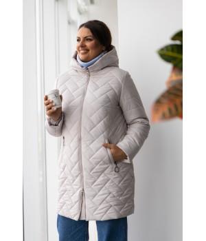 Куртка модель 234 перлина