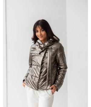 Куртка модель 235 платина