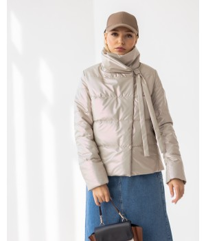 Куртка модель 235 перлина