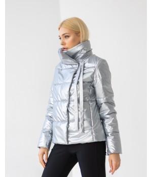 Куртка модель 235 металік