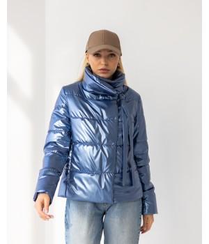 Куртка модель 235 джинс