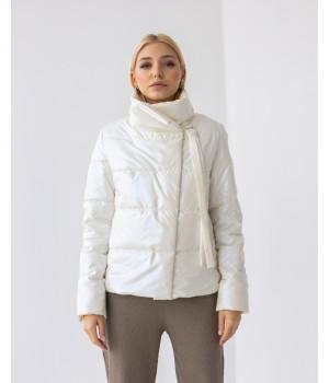 Куртка модель 235 пломбир