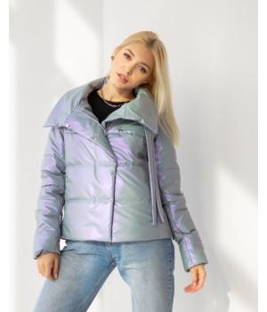 Куртка модель 235 північне сяйво