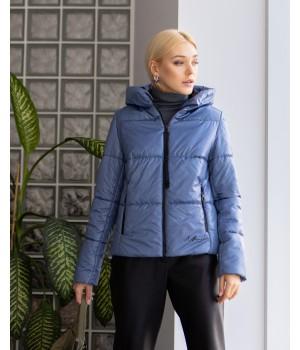 Куртка модель 232 джинс