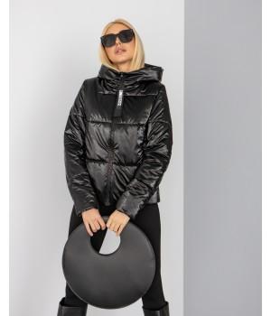 Куртка модель 232 Lasar чорний