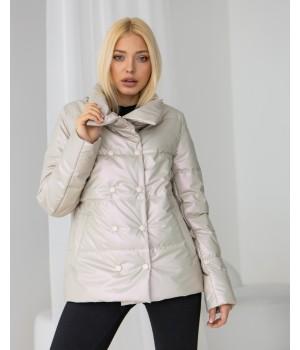 Куртка модель 236 перлина
