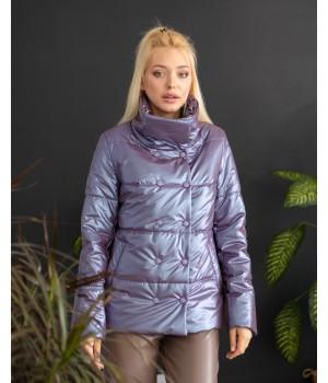 Куртка модель 236 бургунді