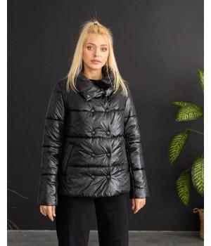 Куртка модель 236 чорний