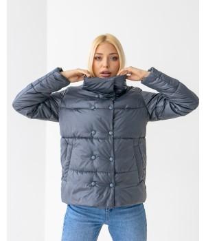 Куртка модель 236 графит