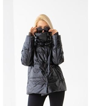 Куртка модель 236 Roxy чорний