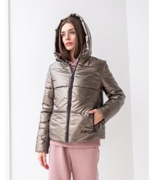 Куртка модель 232 Kenzo платина