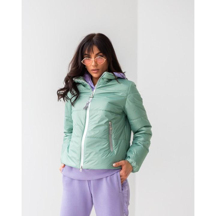 Куртка модель 243 Dior м'ята