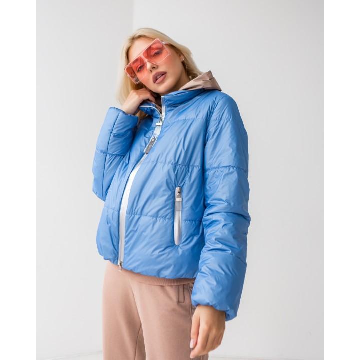 Куртка модель 243 Dior джинс