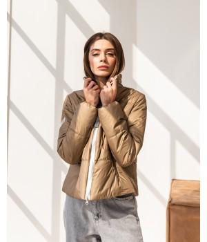 Куртка модель 243 Dior мигдаль