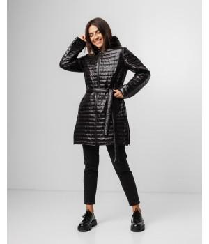 Куртка модель 250 чорний
