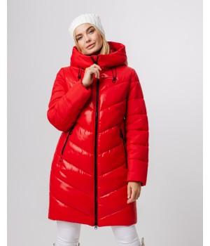 Куртка модель 260 червоний