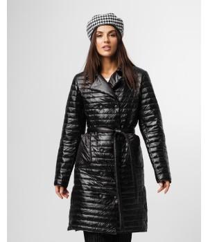 Куртка модель 253 чорний