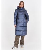 Куртка модель 257 Armani синий/пудра