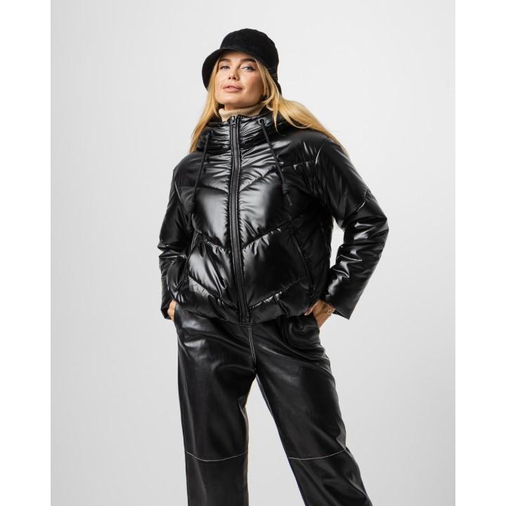 Куртка модель 263 Kenzo черний