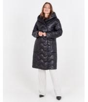 Куртка модель 271 черний