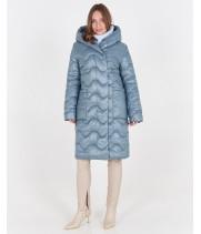 Куртка модель 271 зимова м'ята